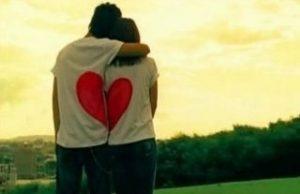 amor e conflito